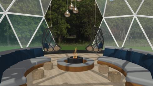Area Dome